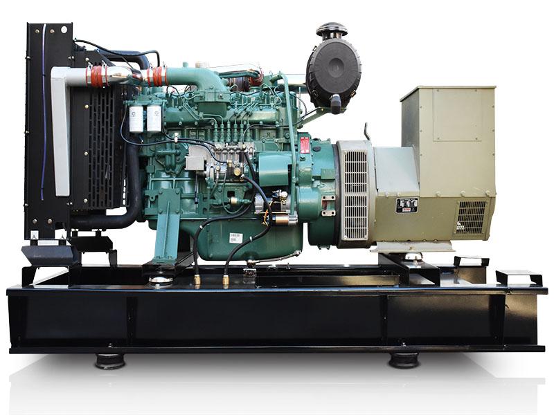 (140 -190 KVA) 6DF